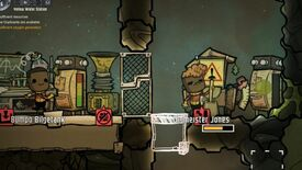 Image for Premature Evaluation: Oxygen Not Included