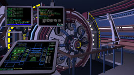 Image for Stealthy stellar sandbox Objects in Space is hiding in early access