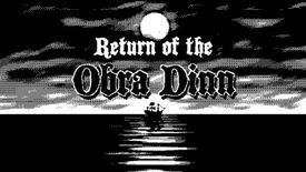 Image for Return of Lucas Pope, Return of the Obra Dinn