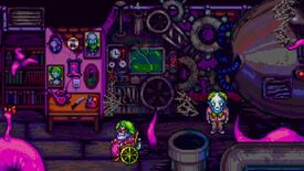 Image for An Inkling Of Adventure: Octopus City Blues Demo