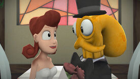 Image for Wot I Think - Octodad: Dadliest Catch