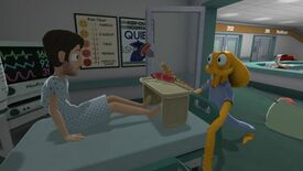 Image for Octodad Not Octodead, Shorts Out Next Week