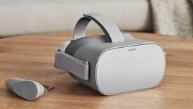 Image for Oculus cut Rift price, announce standalone Go headset