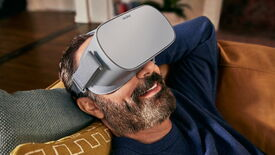 Image for Oculus Go is going away this December