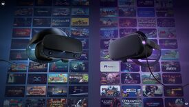 Image for Oculus Link beta now lets you play Rift games on your Oculus Quest, but only if you've got an Nvidia GPU