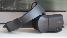 Image for The Oculus Rift S is back in stock at Overclockers UK