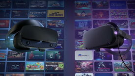 Image for Oculus VR headsets will soon require a Facebook account, and that sucks