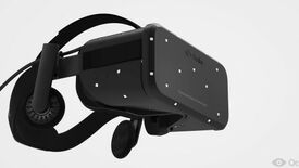 Image for Oculus Rift Crescent Bay Prototype Shown, Looks Comfy