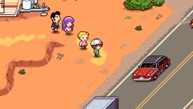 Image for The fan made Mother 4 has reappeared with the new name Oddity