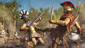 Image for Ubisoft has tried to fill Assassin's Creed Odyssey with real Greek voices