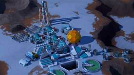 Image for Early Impressions: Offworld Trading Company