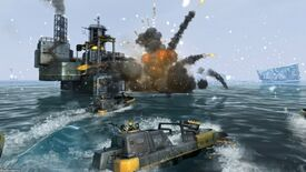 Image for Graphically Slick: OilRush