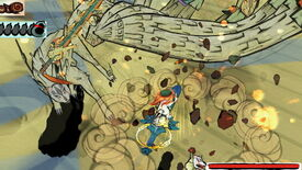 Image for Okami HD splashes onto PC