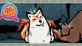 Image for Wot I Think: Okami HD