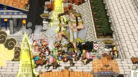 Image for Control Human Swarms And Fight Giants In Okhlos