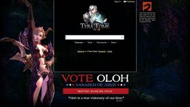 Image for Tera's Political System: A Tale Of Ad Space And Exploits