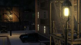 Image for First Look: Omerta - City of Gangsters