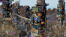 Image for SimCity: Cities Of Tomorrow Pollutes For Fun And Profit
