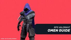 Image for Valorant Omen guide - 30 tips and tricks covering all Omen abilities