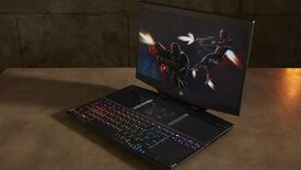 Image for HP's Omen X 2S is the world's first gaming laptop to have two screens for some reason