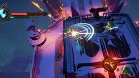 Image for Time-bending action-adventure Omensight is out today, and today, and today