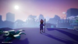 Image for Take a gentle stroll through Omno's calming demo world