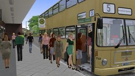Image for The Wheels On The Bus: OMSI 2 Released