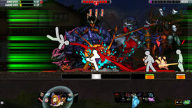 Image for Bam! Bif! Pow! One Finger Death Punch 2 out now
