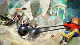 Image for One Piece Pirate Warriors 4 bounces towards PC next year