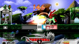 Image for Have You Played… One Finger Death Punch?
