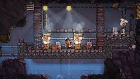 Image for Early Access launch for Oxygen Not Included, the space colony management sim