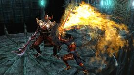 Image for Onimusha: Warlords hits PC today looking sharply remastered