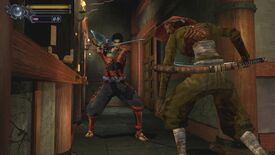Image for Onimusha: Warlords getting a remaster