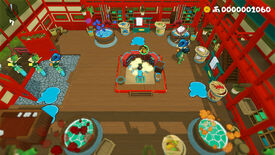 Image for Reconnect the community in management sim Onsen Master this autumn