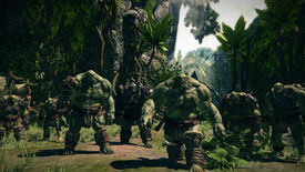 Image for Of Ooos And Ahhhs: Of Orcs And Men Looks Quite Good