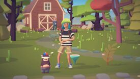 Image for Ooblets aims to be more than the sum of its influences