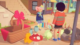 Image for Adorable critter-collector Ooblets is now out in early access