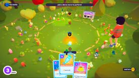 Image for Ooblets shows off new card-based dance battles