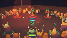 Image for Ooblets has ditched dogfighting for dance battles