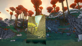 Image for Minecraftbut With Connected Worlds: Oort Online