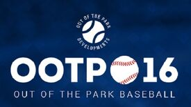 Image for Dwarf Sport-ress: Out Of The Park Baseball 16