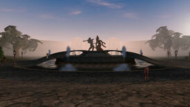 Image for Morrowind Overhaul OpenMW Gets New Graphics Engine