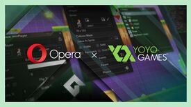 Image for Opera bought Game Maker to form the basis of Opera Gaming