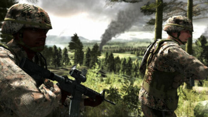 Image for Operation Flashpoint 2: Dragon Rising