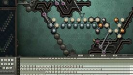 Image for Opus Magnum player makes an alchemical computer