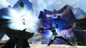 Image for Guild Wars 2 Balances Things With The Spirit Level