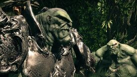 Image for Wot I Think: Of Orcs & Men