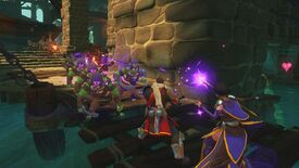 Image for Orcs Must Die! Unchained and Hero Academy shutting down April