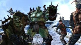 Image for Of Orcs And Men And Launch Trailers
