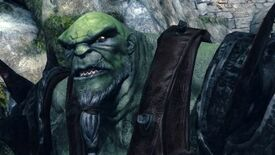 Image for Baith Snell An' Keen: Of Orcs And Men